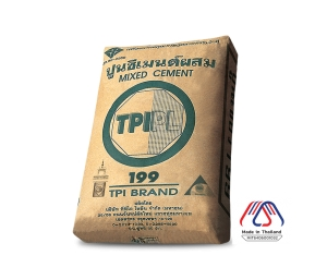 TPI 199 (Type Mixed Cement)