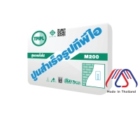 TPI M200 (General Plastering Mortar)