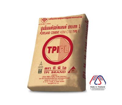TPI Cement Type I