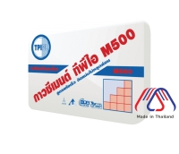 TPI M500 Adhesive Mortar for Common tiles laying