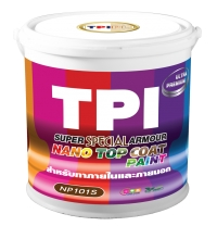 TPI SUPER SPECIAL ARMOUR NANO TOP COAT PAINT (NP101S) For Auto Tinting