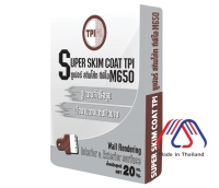 TPI M650 SUPER SKIM COAT