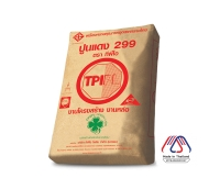 TPI Hydraulic Cement Type GU