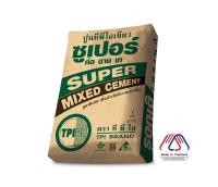 TPI Super Mixed Cement