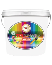 TPI SUPER ARMOUR NANO PAINT – NP301 (Top Coat Flooring)