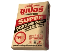 TPI Super Portland Cement