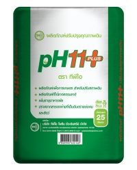 TPI pH11 Plus