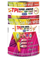 NP303 (Top Coat – Heavy Duty Flooring)