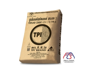 TPI Cement Type III